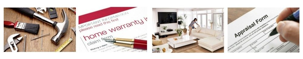 Home seller real estate services