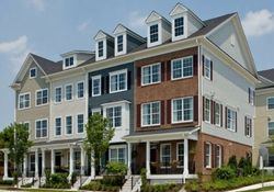 Towson Green town homes for sale near Towson University 21286