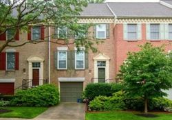 Goucher Woods Towson townhomes 21286