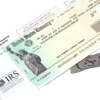 Using a tax refund to buy a home