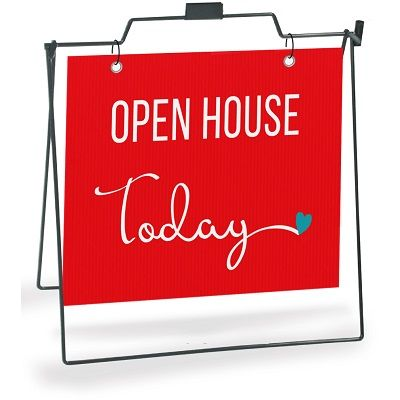 Towson Open Houses this week