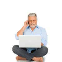 Downsize Guide for seniors 55+