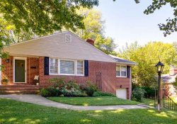 Homes for Sale in Knollwood Towson MD 21286