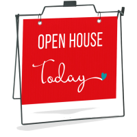 Open House List just for Towson home Buyers