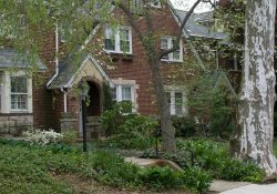 Rodgers Forge Town Homes for Sale Baltimore MD 21212