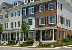 Towson Green Towson townhomes for Sale 21286
